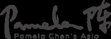 Pamela Chen's Asia Logo